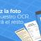 OCR tiques
