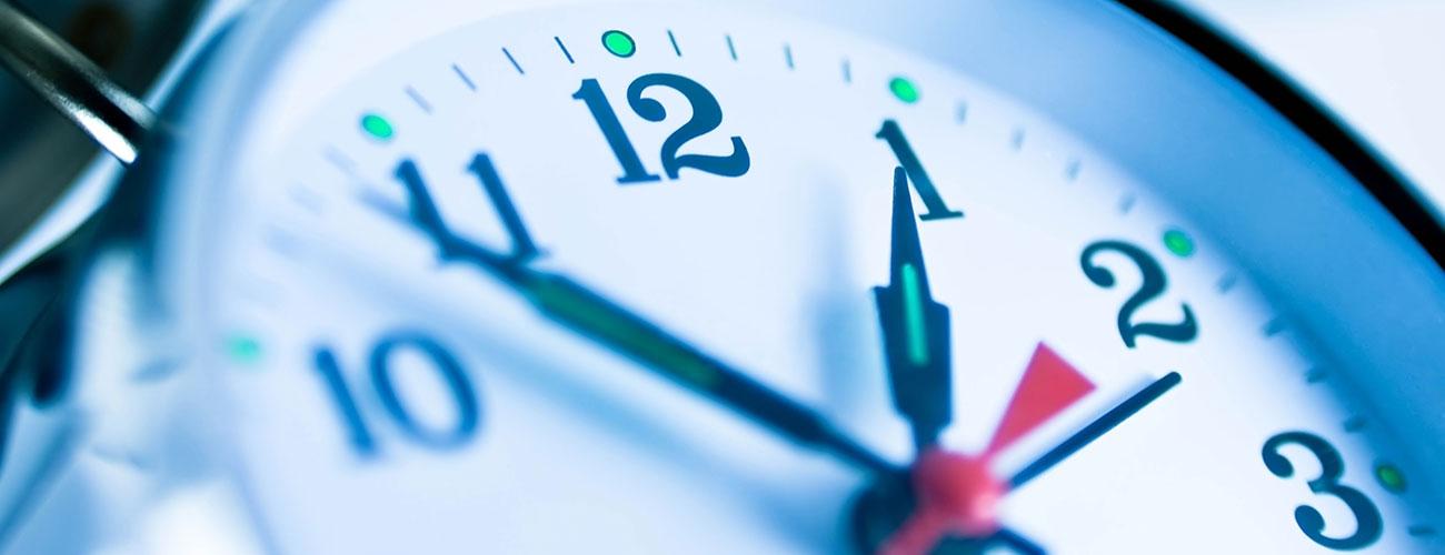El calendario del IVA de las pymes y los autónomos