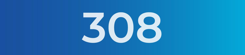 El modelo 308: ¿Estoy obligado a presentarlo?