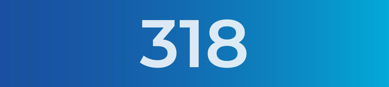 Todo lo que debes saber sobre el modelo 318 del IVA