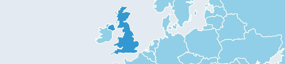 Guía internacional del IVA: Reino Unido