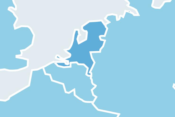 Recuperar IVA en los Países Bajos