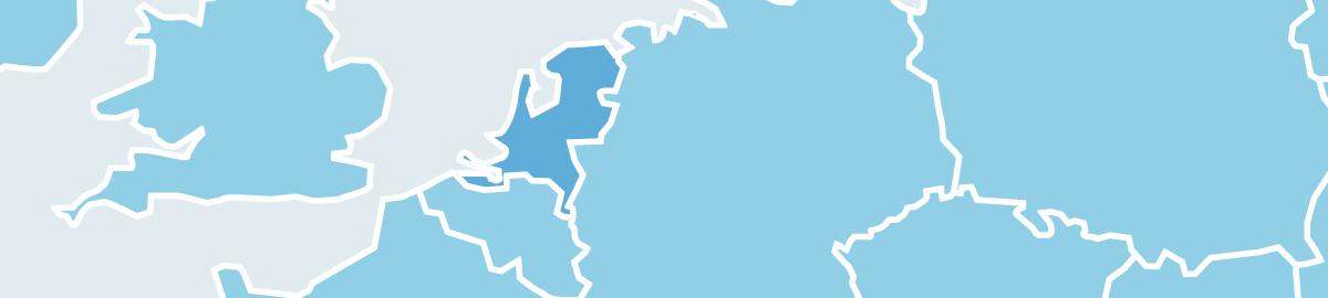 Guía internacional del IVA: Países Bajos